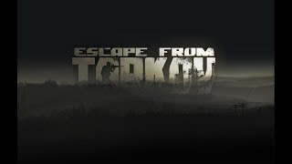 Escape from Tarkov Live Scav fight!