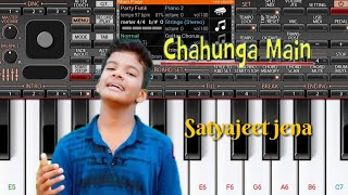 free mp3 songs download - 8d audio chahunga main tujhe