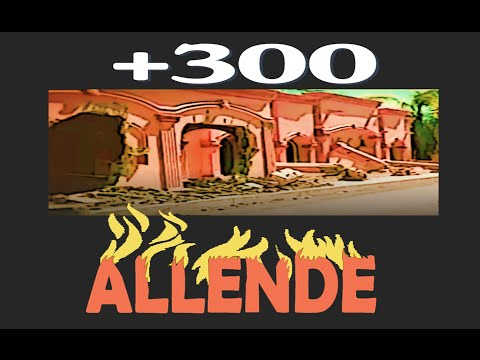 Masacre de Allende Coahuila Documental