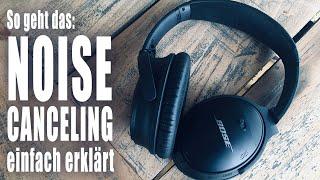 Review Bose QuietComfort 35: Was taugt er wirklich?