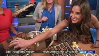Ethel M Chocolates Opens Glendale Location