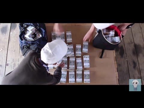 Kids Inc. 2 Money Back Guaranteed (SPY Short Film)