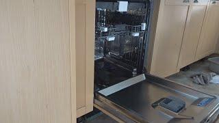 BEKO DIN15R10 DIN15X10 DIN16210 DIN26X20 DIN26X21 Dishwasher Installation Kit
