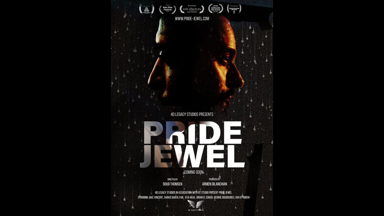 Win a Chance to Watch the Premiere of Pride Jewel with the Cast and Crew !