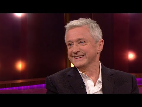 Louis Walsh tells us which X-Factor judge is gone! | The Ray D'Arcy Show | RTÉ One