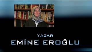 Fragman- Konuk Emine Eroğlu