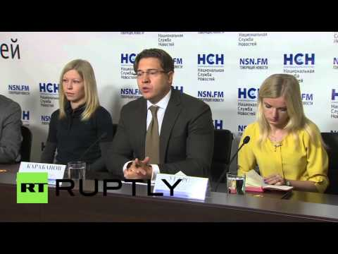 Russia: Russian athletes to sue German broadcaster over doping allegations