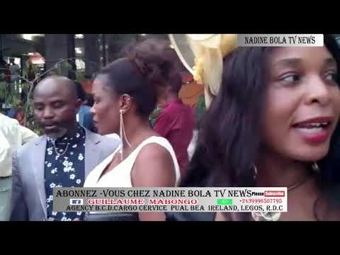 CONGOLESE WEDDING IN MALAWI
