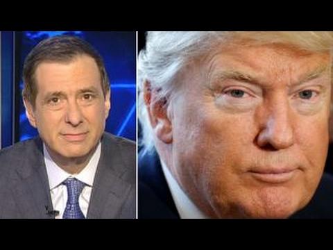 Kurtz: Vanity Fair blows off Trump dinner
