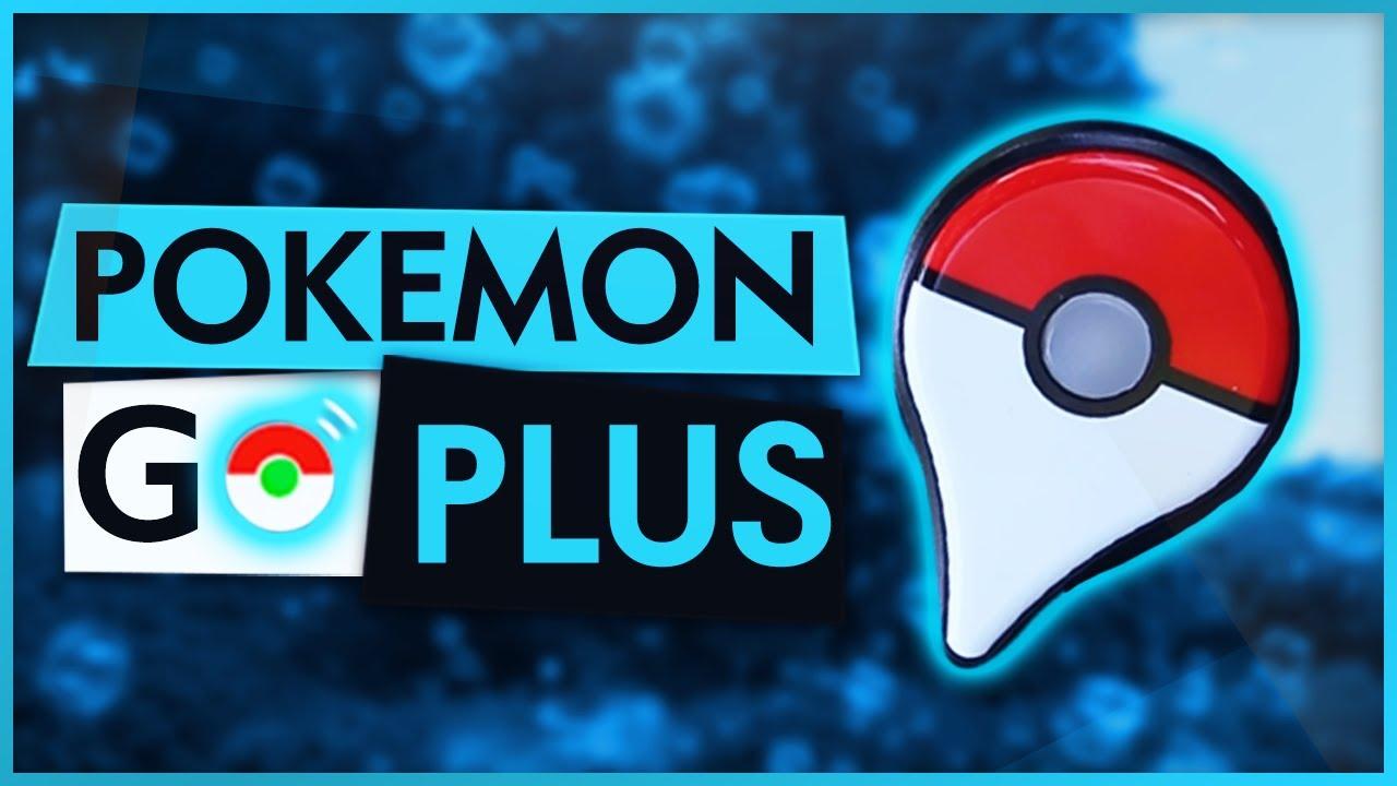 Pokemon Go Plus vs Gotcha Part 1 | Pokemon GO Plus Unboxing & Review
