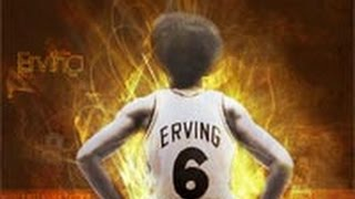 Documental Erving NBA Canal+ Dr.J El aviador