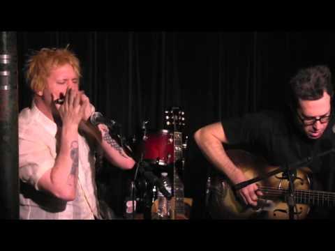 """JJ APPLETON & JASON RICCI """"Black Limousine"""" 2-9-16 The Turning Point"""