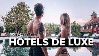 HOTEL SPA FORET NOIRE⎜3 lieux de rêve à découvrir en Allemagne