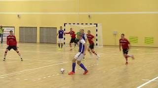 Сборная Беларуси по мини-футболу отправилась в Иран, где примет участие в турнире четырех наций