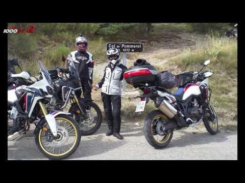 68.000 km mit neuer Honda Africa Twin - Dauertest - Varahannes berichtet von seinen Erfahrungen