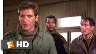 Video Force 10 From Navarone (1978) - We're Deserters Scene (2/11) | Movieclips download MP3, 3GP, MP4, WEBM, AVI, FLV Juni 2018