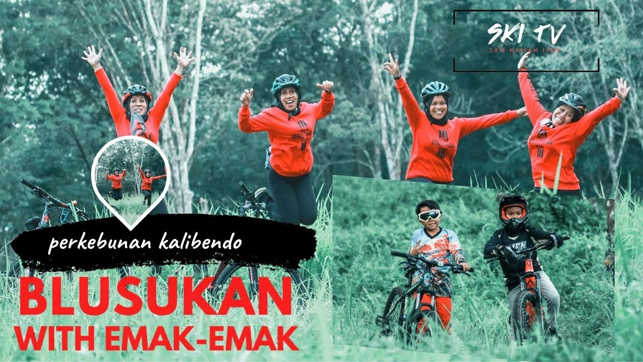 blusukan with emak emak | GOWES