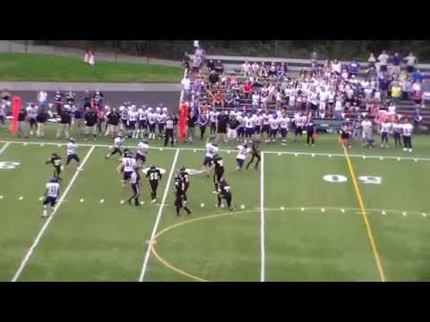 Heritage vs. Hudson's Bay highlights