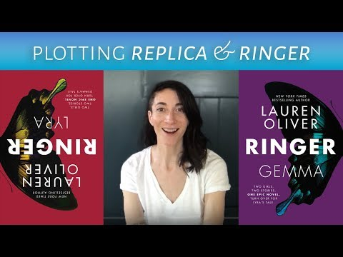 Replica and RINGER writing process!