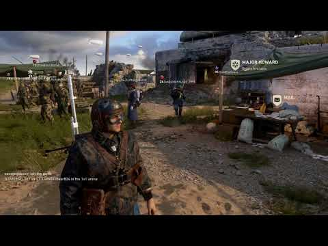 CoD WWII: Old Ironsides Armored Uniform (Epic)