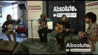 The Travelling Band - Across The Universe (Beatles Cover)