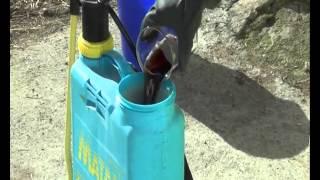 Gambar cover Biocidas. Limpieza y desinfección de establos y vehículos