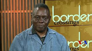 Border Crossings: Phillip Bailey