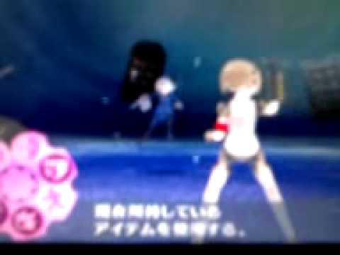 Persona 3 Portable Margaret's Prevenge (revenge) part1