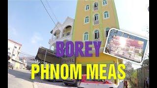 Modern Flats - Borey Phnom Meas Locates Thnort Chrom, Boeng Tumpon, Meanchey | Street View