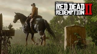 Red Dead Redemption 2 - NEW INFO! Gunplay, Gameplay Features, Side Content, NPC Encounters & More!