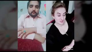 Latest new  stage drama Afreen Khan dance funny  comedy romantic comedy stage drama show  2019
