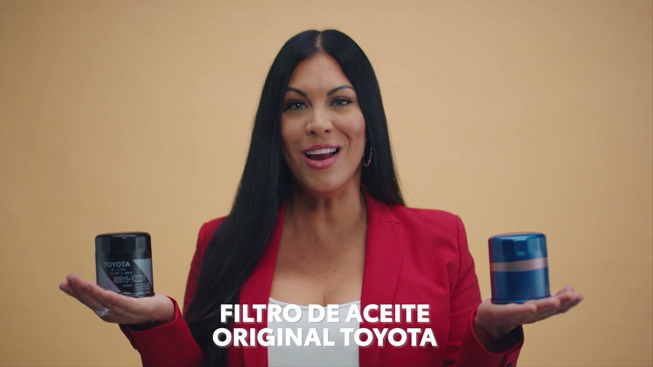 Toyota | Es Bueno Ser Original | Constructores