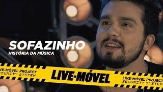 Luan Santana - História da Música: Sofazinho ft Jorge e Mateus (Faixa a Faixa)