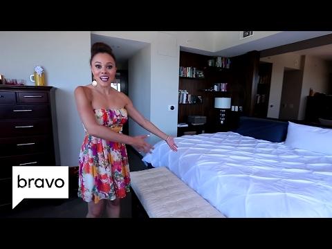 RHOP: Tour Ashley Darby's Penthouse (Season 2) | Bravo