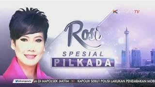 Video Rosi Spesial Pilkada DKI Jakarta Putaran Kedua download MP3, 3GP, MP4, WEBM, AVI, FLV Agustus 2017