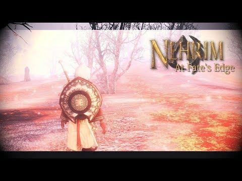【OBLIVION】Nehrim Introduction Movie (1080HD)