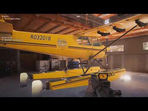 Far cry 5 Gameplay Part 2  [Full HD] thumbnail