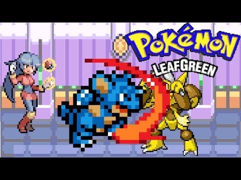 Pokemon Leafgreen Nuzlocke - Episode 21