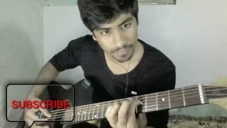 Beche Theke Labh Ki Bol guitAr chord ...and cover by DIPAYAN MALLICK