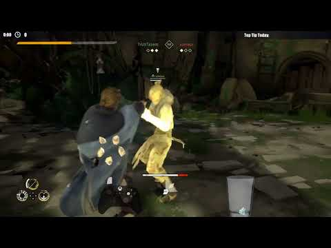 Absolver HIGH LEVEL PVP - THIS GUY IS INSANE! (Like a finals of a tournament)