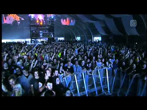 Lamb Of God - Vigil (Live Provinssirock Festival 2007)
