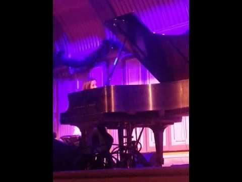 Vanessa Carlton 12/3/2015 Troy Music Hall