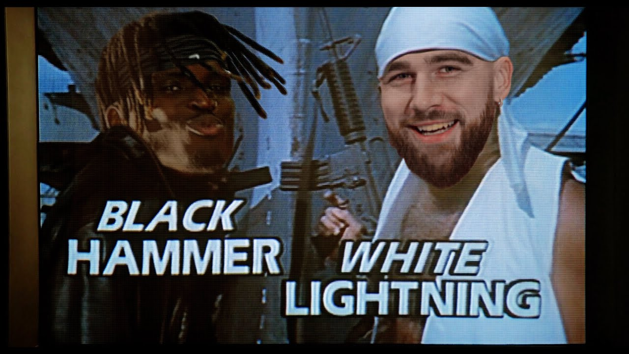 Download Tyreek Hill is BLACK HAMMER and Travis Kelce is WHITE LIGHTNING
