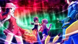 Nightcore- Pokémon Theme (Movie Version)