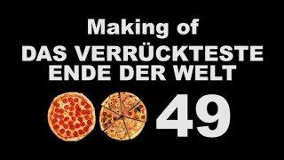 #dvedw Making of 49 - Beim Rechtsanwalt