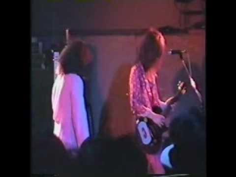 メスカリンドライブ(Mescaline Drive)87年ライブ4.wmv