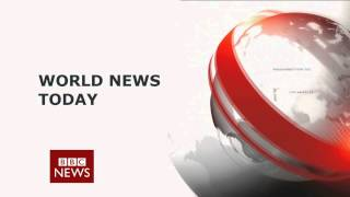 BBC World news today outro (HD)