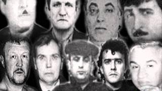 Криминальная россия все песни из программы.wmv