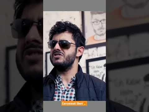 MayDay Trailer Ajay Devgan And Carryminati 🔥|| #shorts