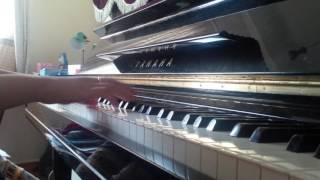 Bạn thân mến - With You - Nhím piano
